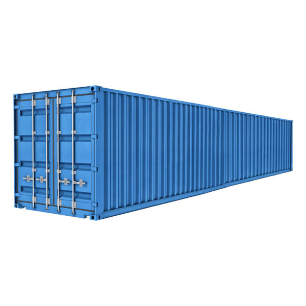 40ft containers