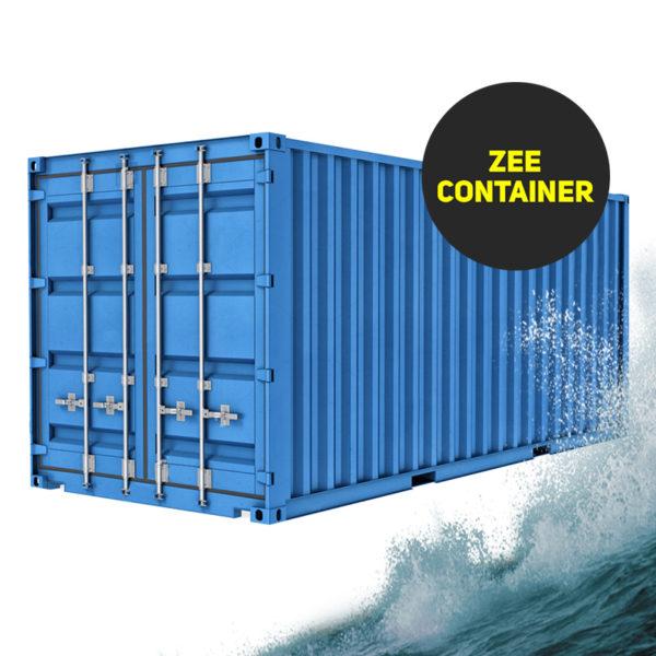 Zeecontainers